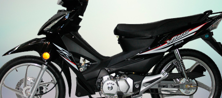 chasis-moped-wing-100-de-ayco
